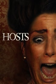 HOSTS (2020) [BLURAY 720P X264 MKV][AC3 5.1 LATINO] torrent